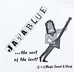 Java Blue - ...the rest of the best!